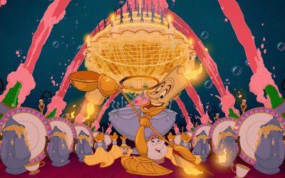 Disney Musik: Die Evolution der Disney Songs