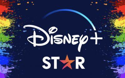 Disney+ STAR aus Sicht eines queeren Disney-Bloggers
