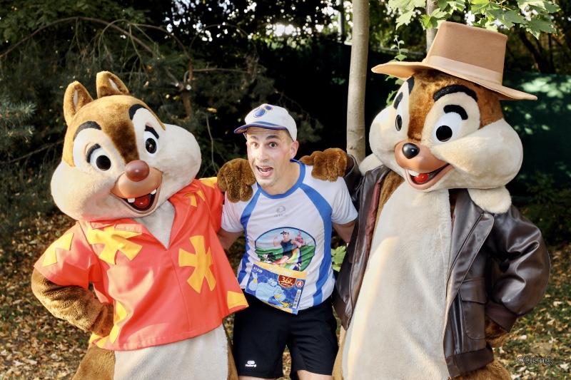 © Run Disney France (PhotoPass)