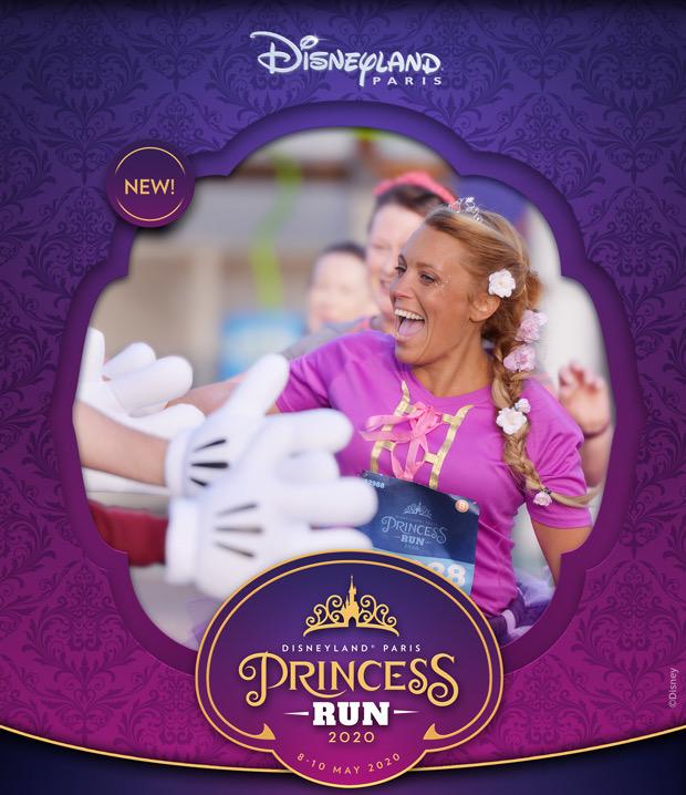 © Disneyland Paris (PhotoPass)