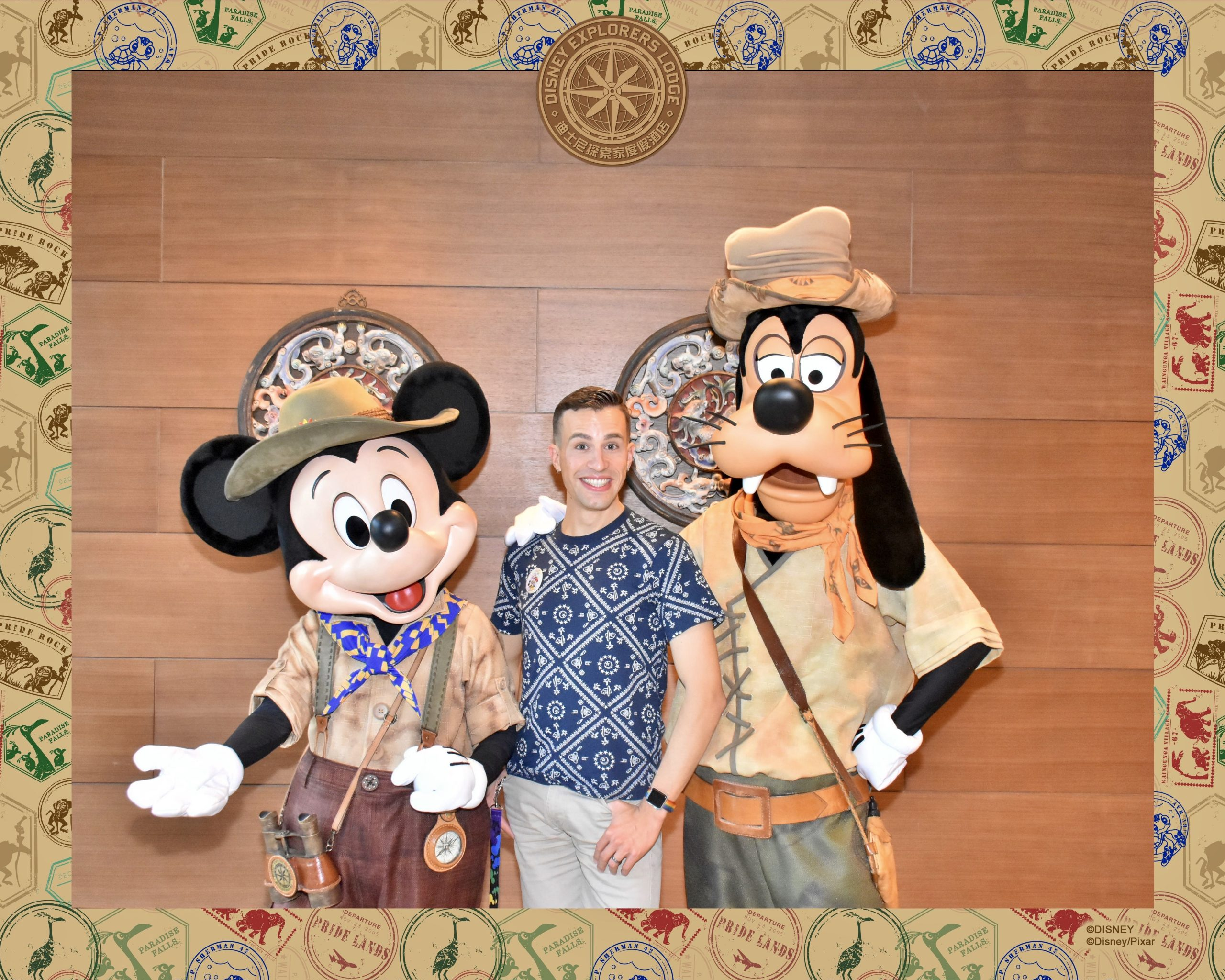 © Hong Kong Disneyland (PhotoPass)