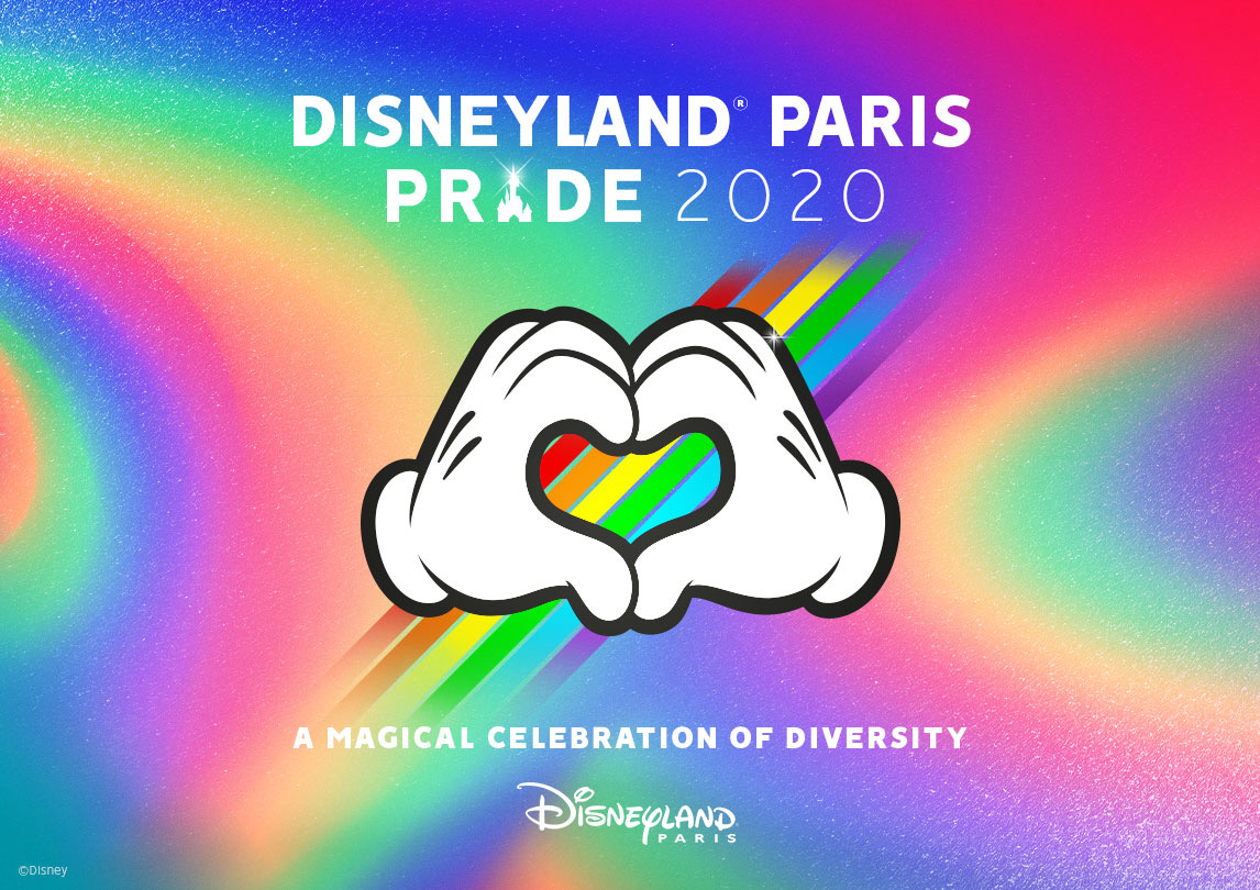 © Disneyland Paris