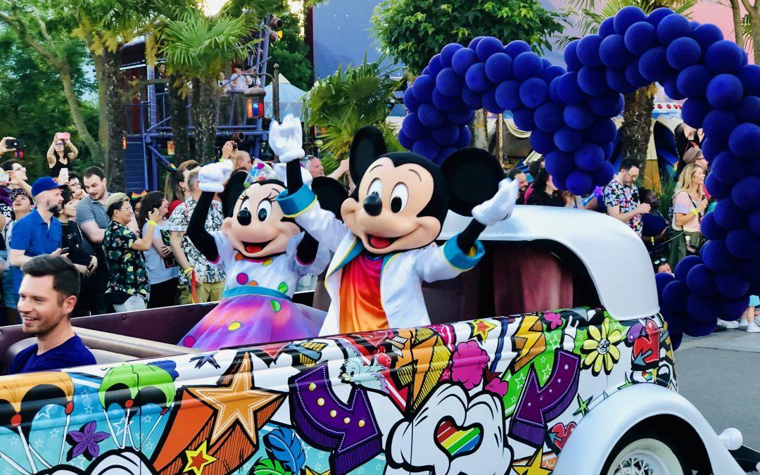Diversity bei Disney im Jahr 2020