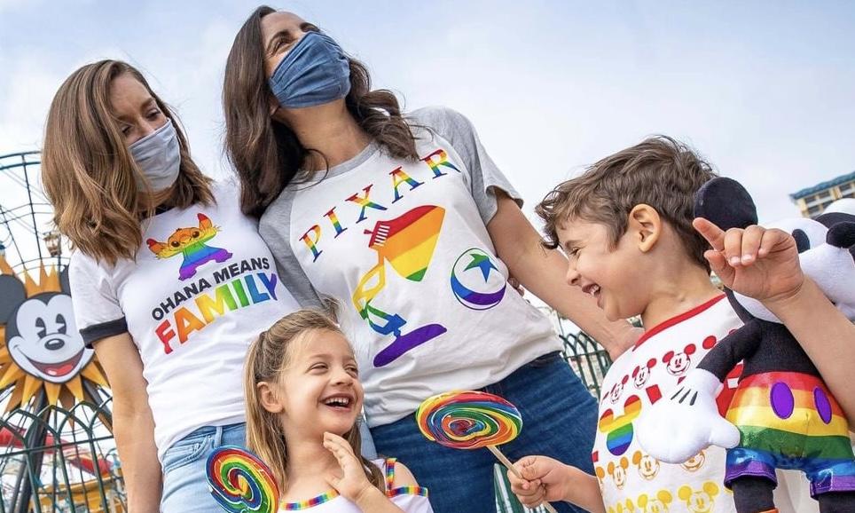 Rainbow Disney Collection 2021 – Gewohnt bunt und verdammt vielfältig!