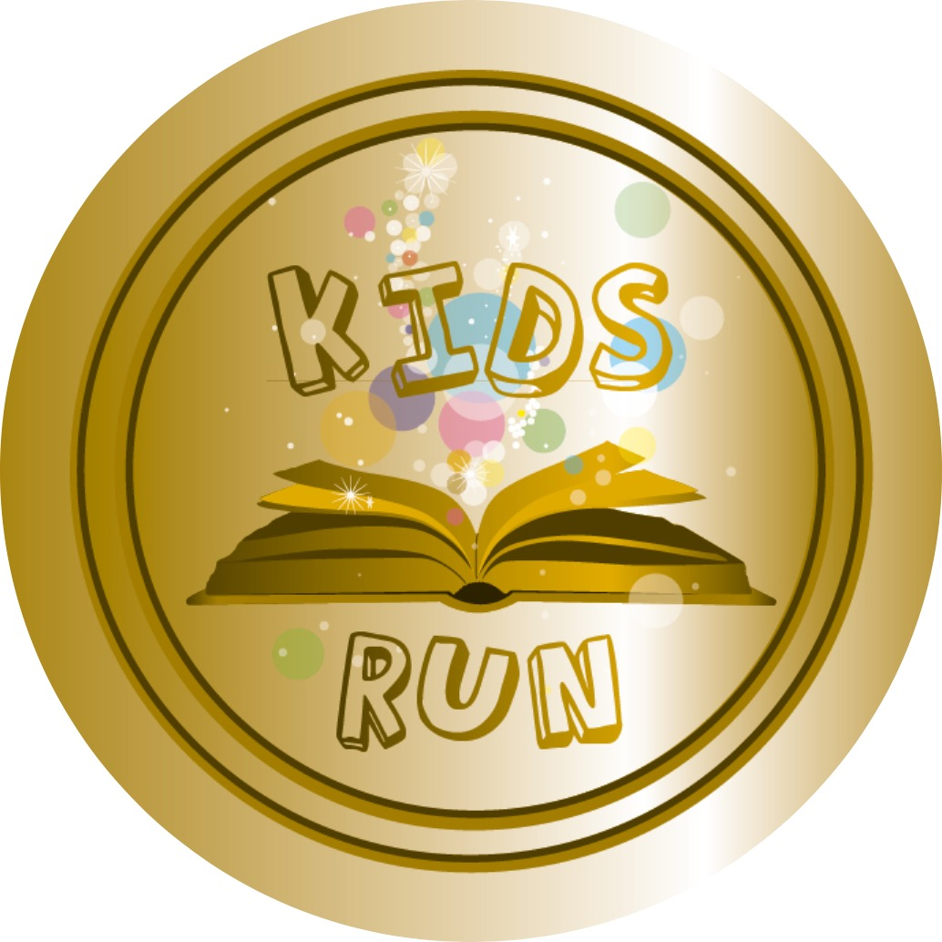 Kids-Medaille: Es war einmal...