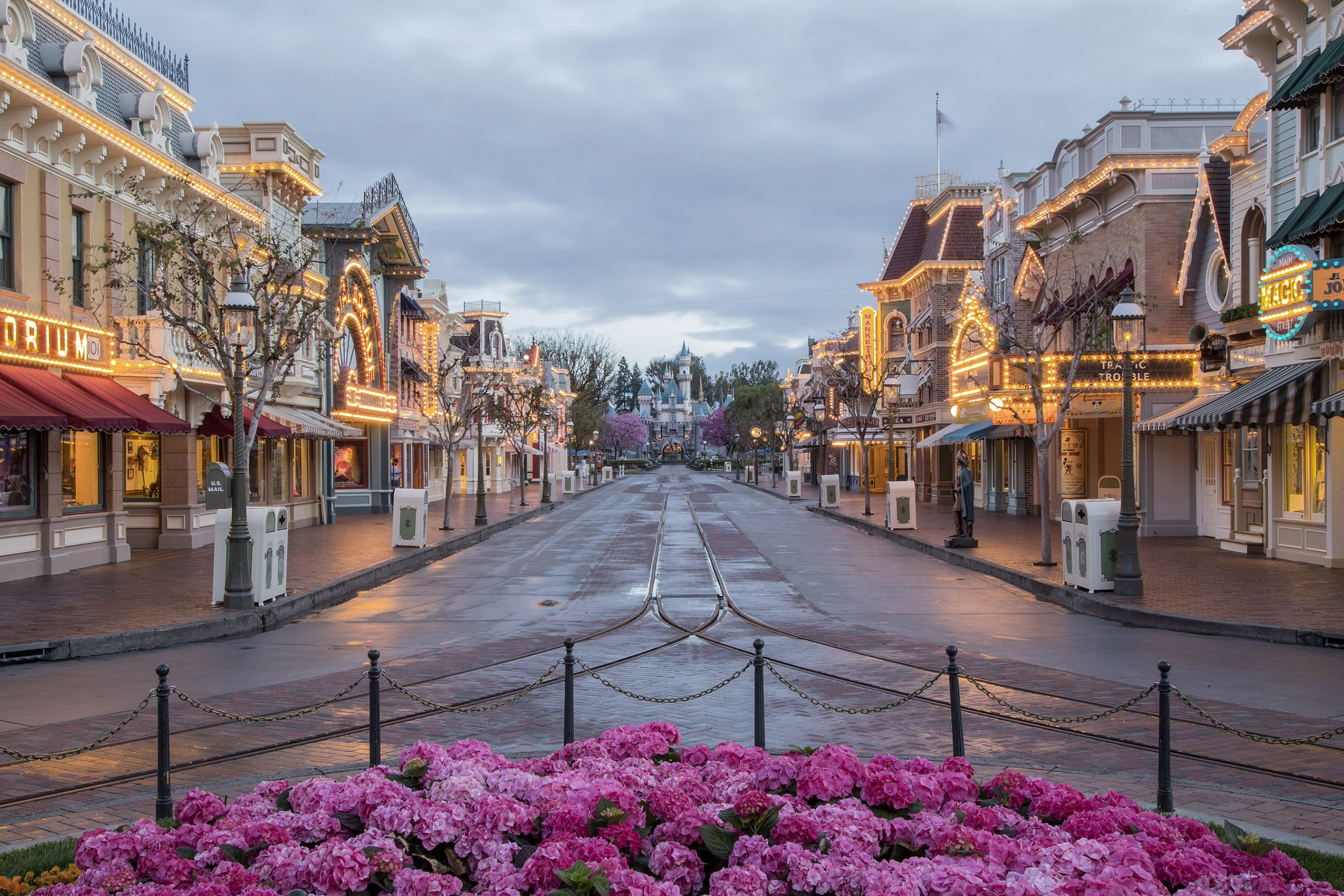 © Disney Parks Blog